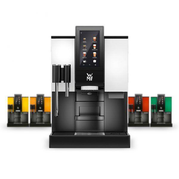 WMF 1100S | KoffiePartners