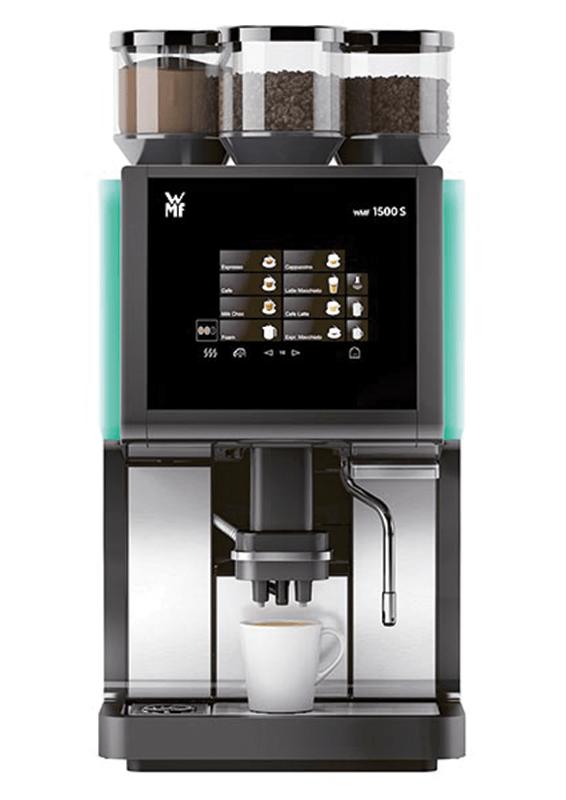 WMF 1500S | KoffiePartners