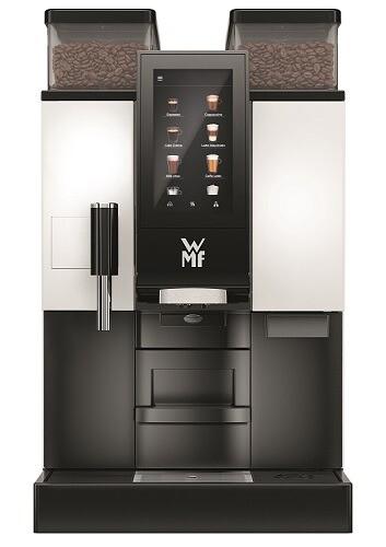 WMF 1100S met opties | KoffiePartners