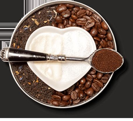 Koffie & thee | aanbod | KoffiePartners