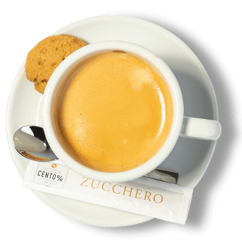 Koffie kopje | Proefplaatsing | KoffiePartners
