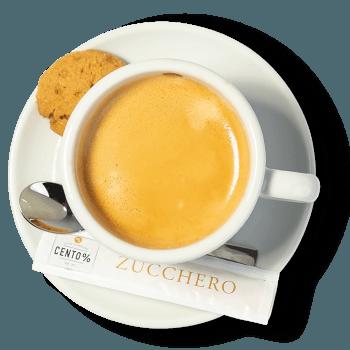 Koffie kopje | Proefplaatsing