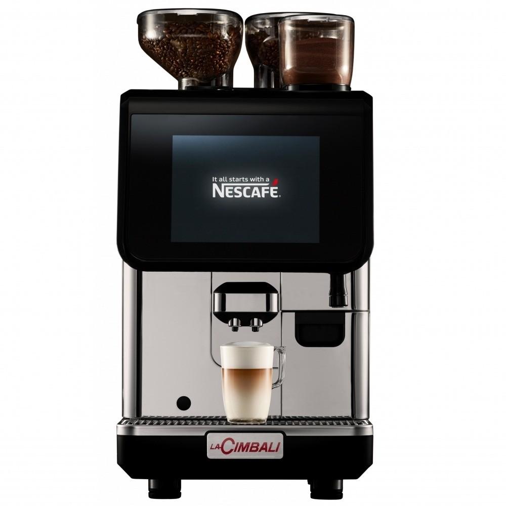 NESCAFÉ La Cimbali S30 | KoffiePartners