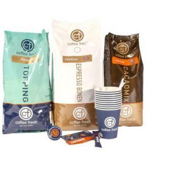 Coffee Fresh | KoffiePartners