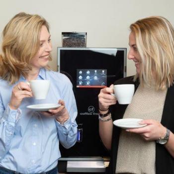 Coffee Fresh genieten | KoffiePartners