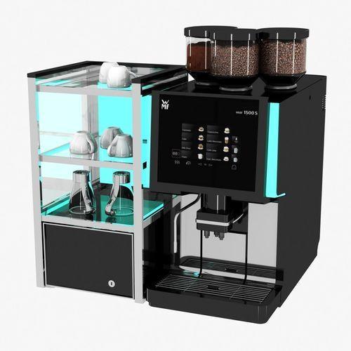 WMF 1500 | KoffiePartners