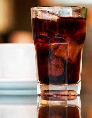 Frisdrank | KoffiePartners