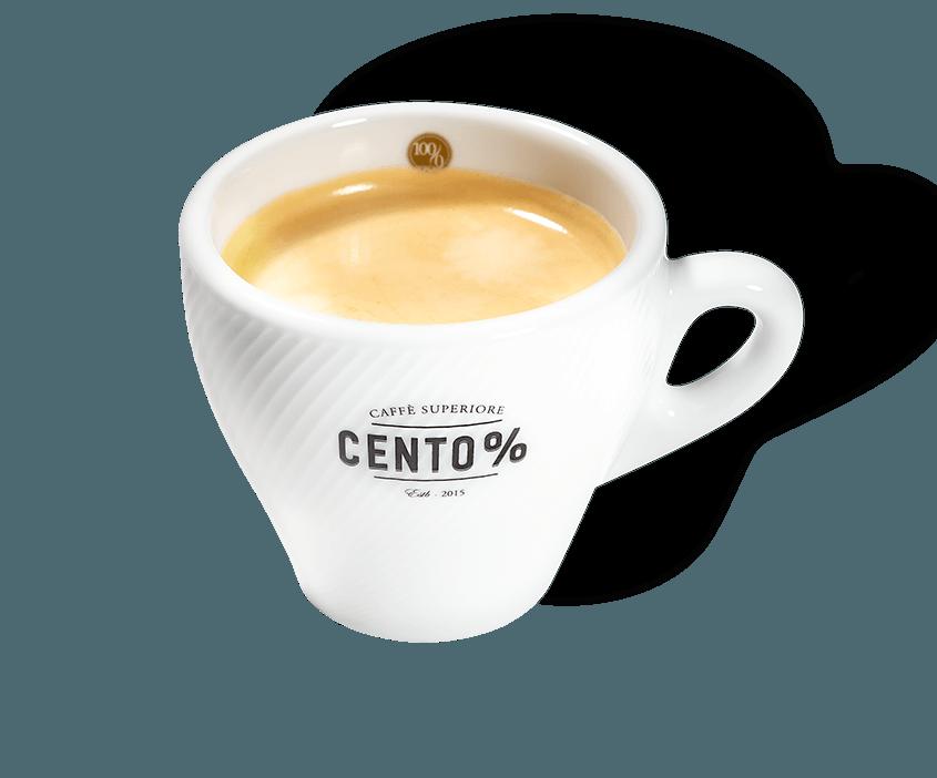 Kop Cento% KoffiePartners