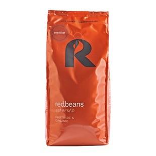 Redbeans Snelfiltermaling | KoffiePartners