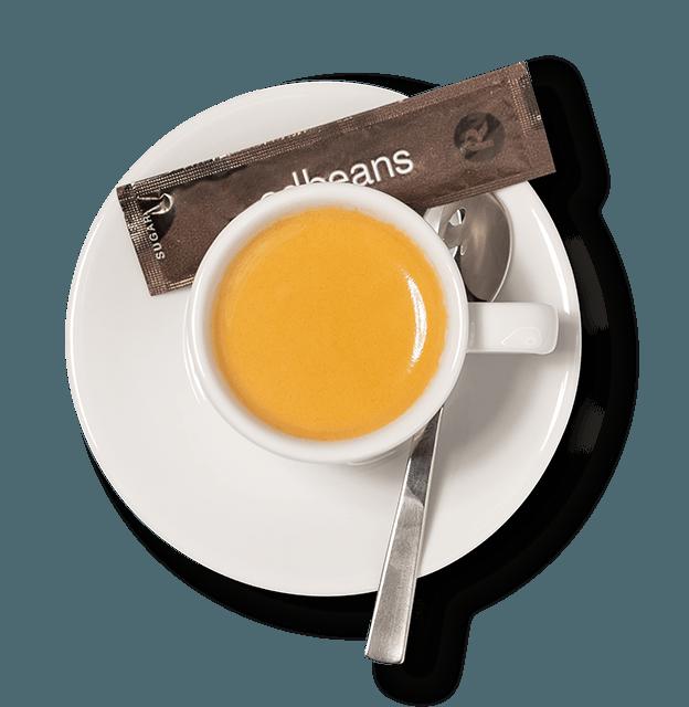 kopje redbeans | KoffiePartners