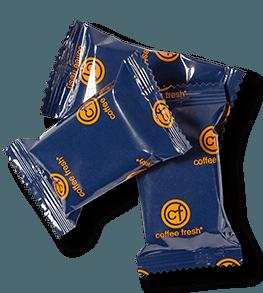 Coffee Fresh koekjes | Overige producten | KoffiePartners