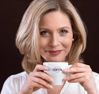 Caffè Cento Superiore | KoffiePartners