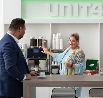 Koffie voor bedrijven bij KoffiePartners | Ons verhaal