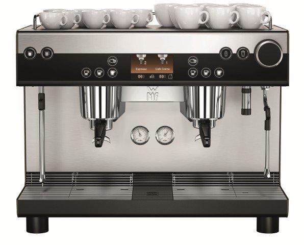 WMF Espresso | KoffiePartners