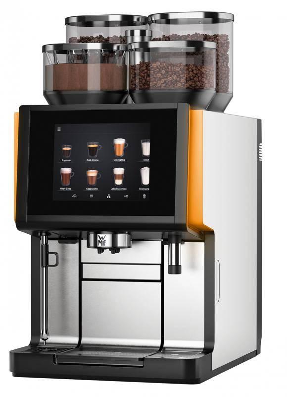WMF 9000S+ | KoffiePartners