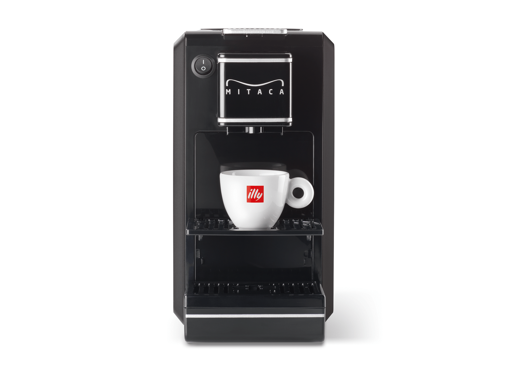 illy Mitaca M9 MPS   KoffiePartners