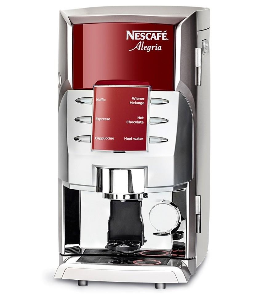 NESCAFÉ Alegria 6/30   KoffiePartners