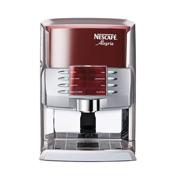 NESCAFÉ Alegria 8/60 Espresso refurbished