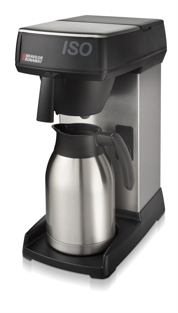 Bravilor Iso | KoffiePartners