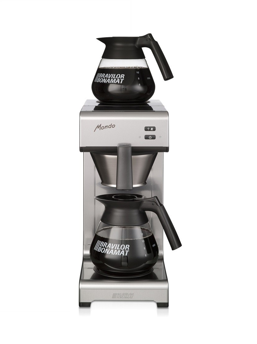 Bravilor Mondo | KoffiePartners
