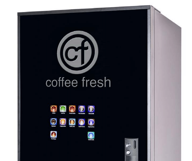 CF 2190 bovenkant | KoffiePartners