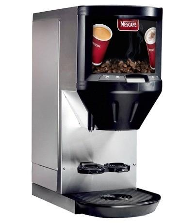 NESCAFÉ Colombia S | KoffiePartners