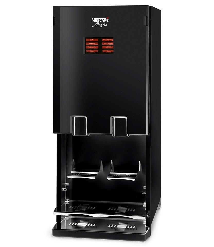 NESCAFÉ Alegria High Capacity | KoffiePartners