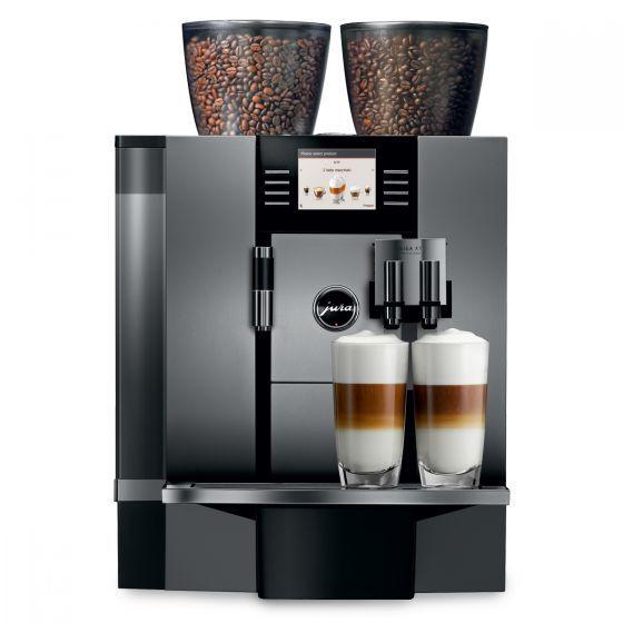 Jura GIGA X7 | KoffiePartners