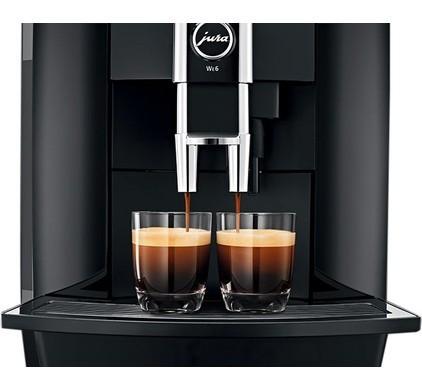 Jura WE6 | KoffiePartners