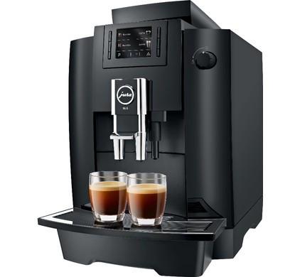 Jura WE6   KoffiePartners