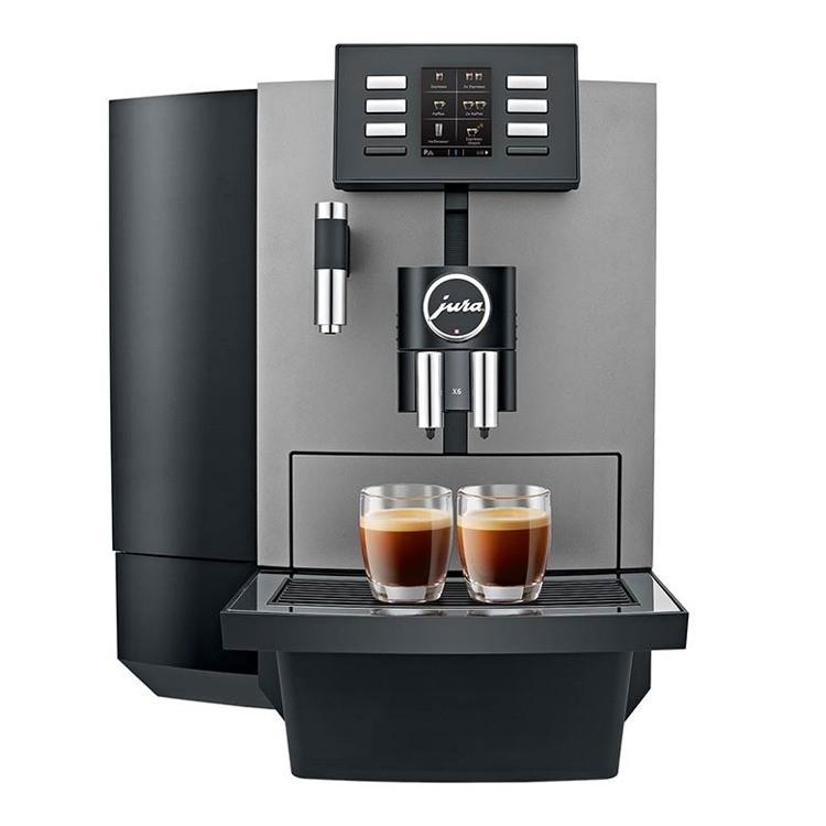 Jura X6 | KoffiePartners
