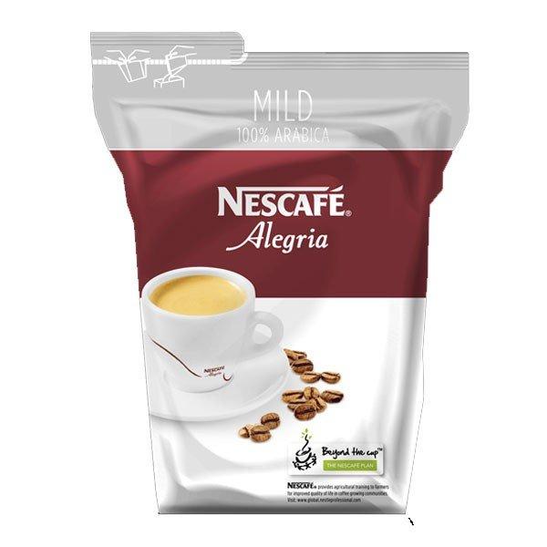 NESCAFÉ Alegria Mild | KoffiePartners
