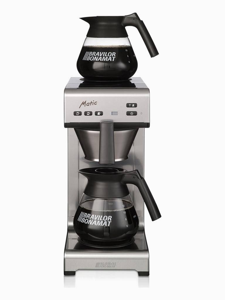 Bravilor Matic | KoffiePartners