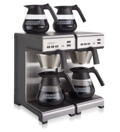 Bravilor Matic Twin | KoffiePartners
