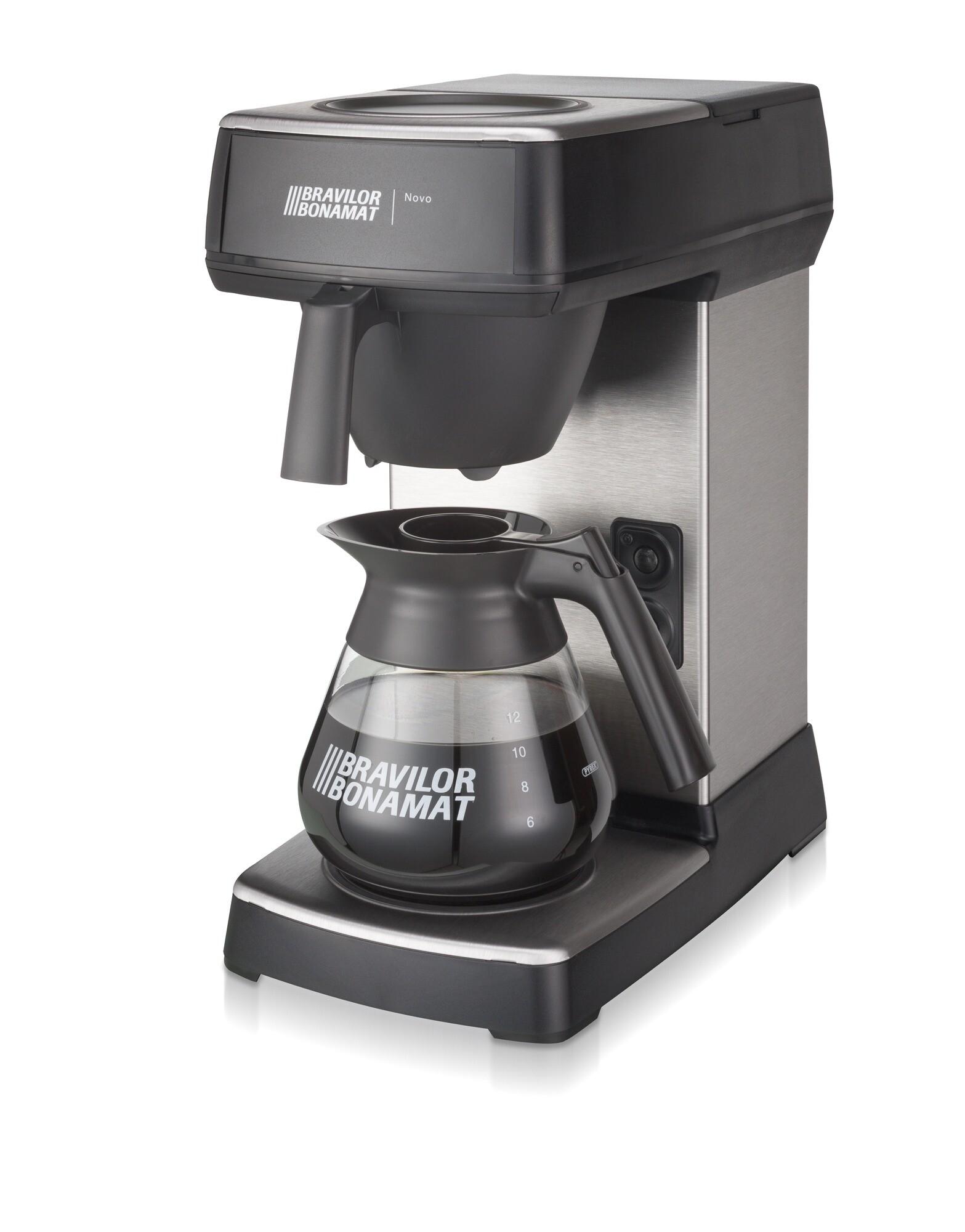 Bravilor Novo | KoffiePartners