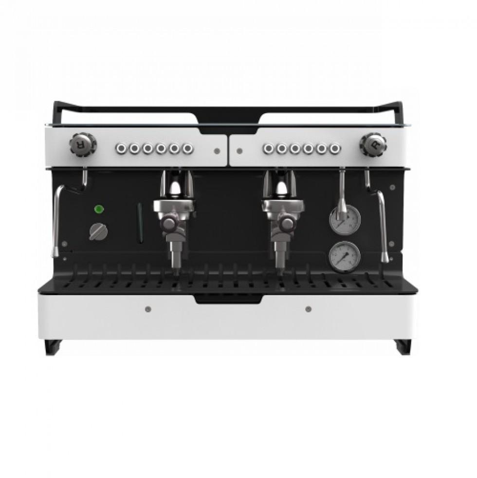 Redbeans Beanmachine Barista | KoffiePartners