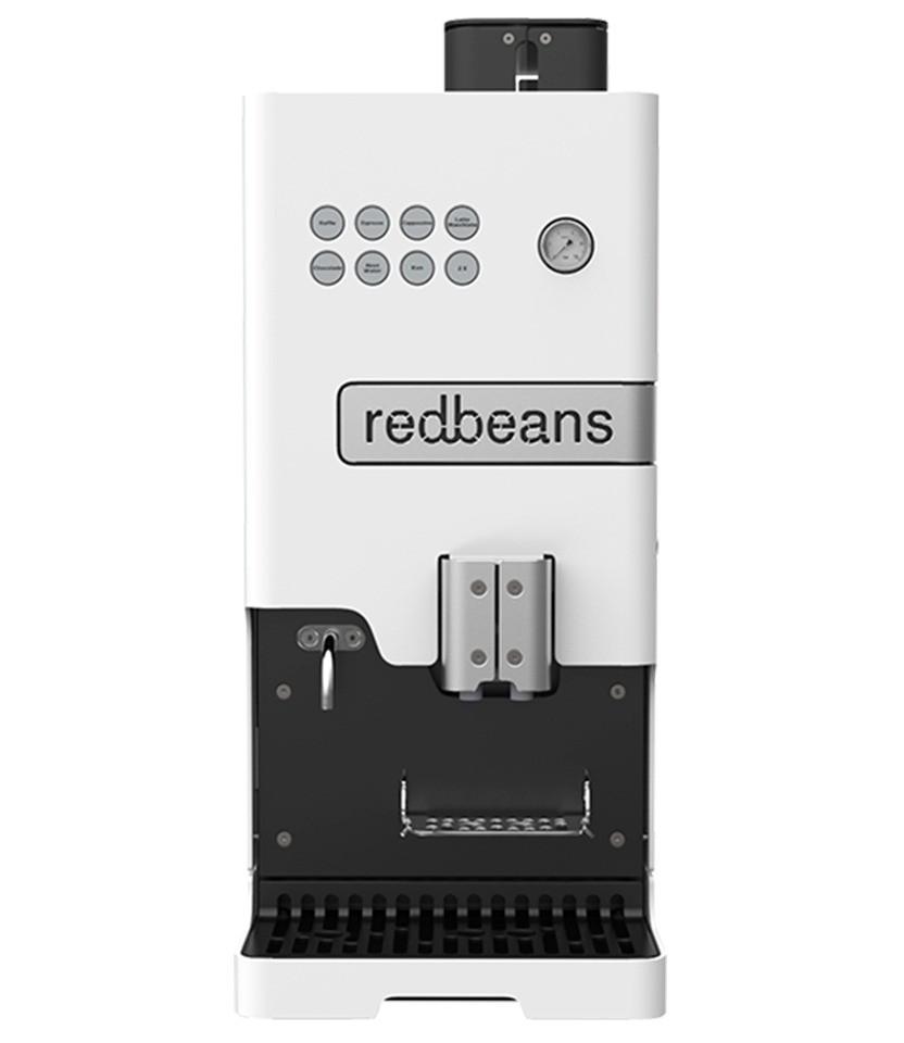 Redbeans Beanmachine XL | KoffiePartners