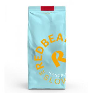 Redbeans Blue | KoffiePartners