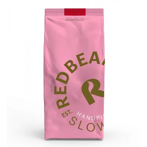 Redbeans Gold | KoffiePartners