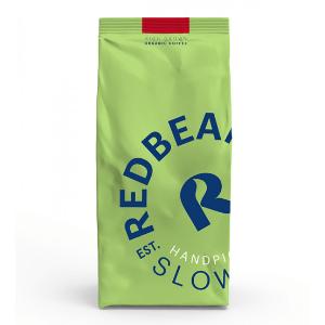 Redbeans Green | KoffiePartners