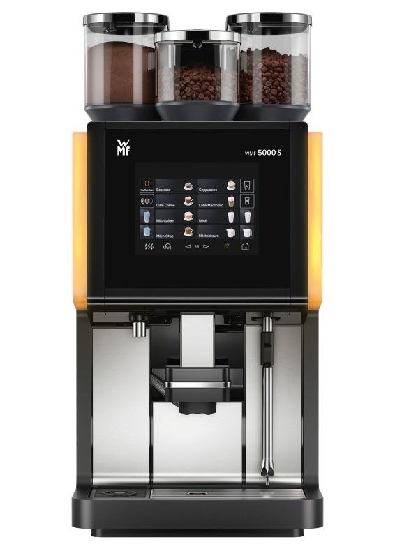 WMF 5000S   KoffiePartners
