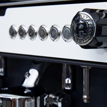 Redbeans Barista | KoffiePartners