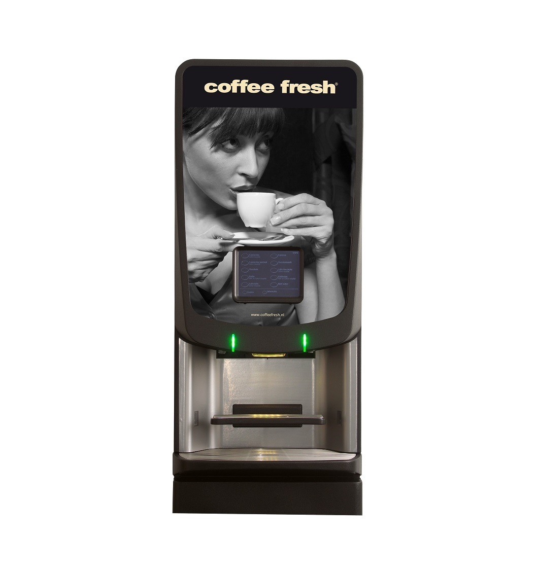 Coffee Fresh 1040 refurbished | KoffiePartners