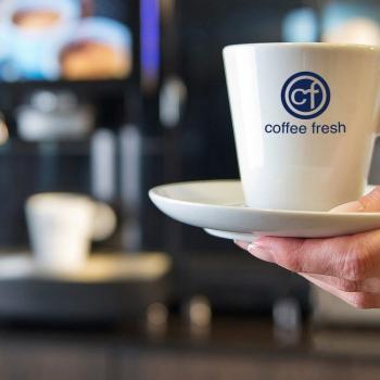 Coffee Fresh freshbrew koffieconcept | KoffiePartners