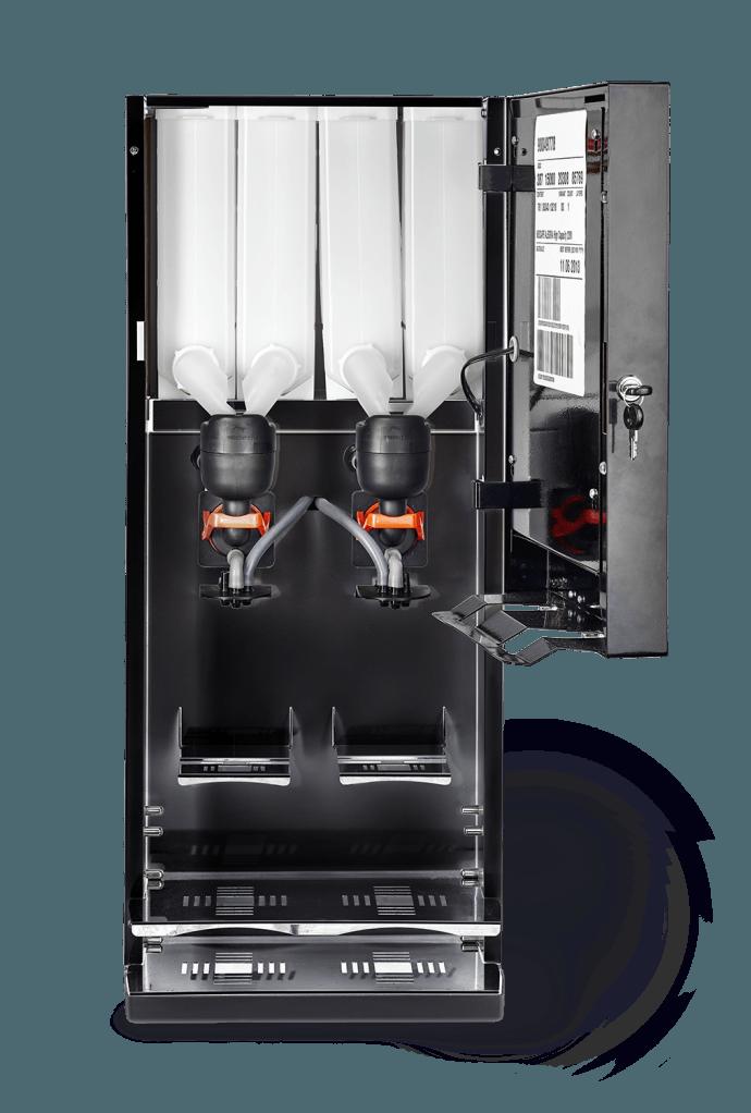 NESCAFÉ High capacity | KoffiePartners