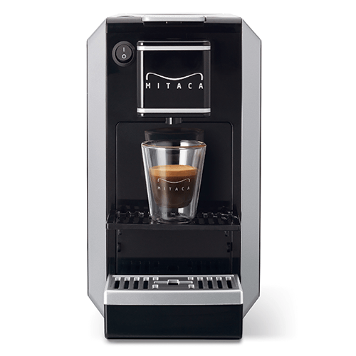 illy Mitaca M9 MPS | KoffiePartners