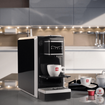 illy Mitaca M9   KoffiePartners