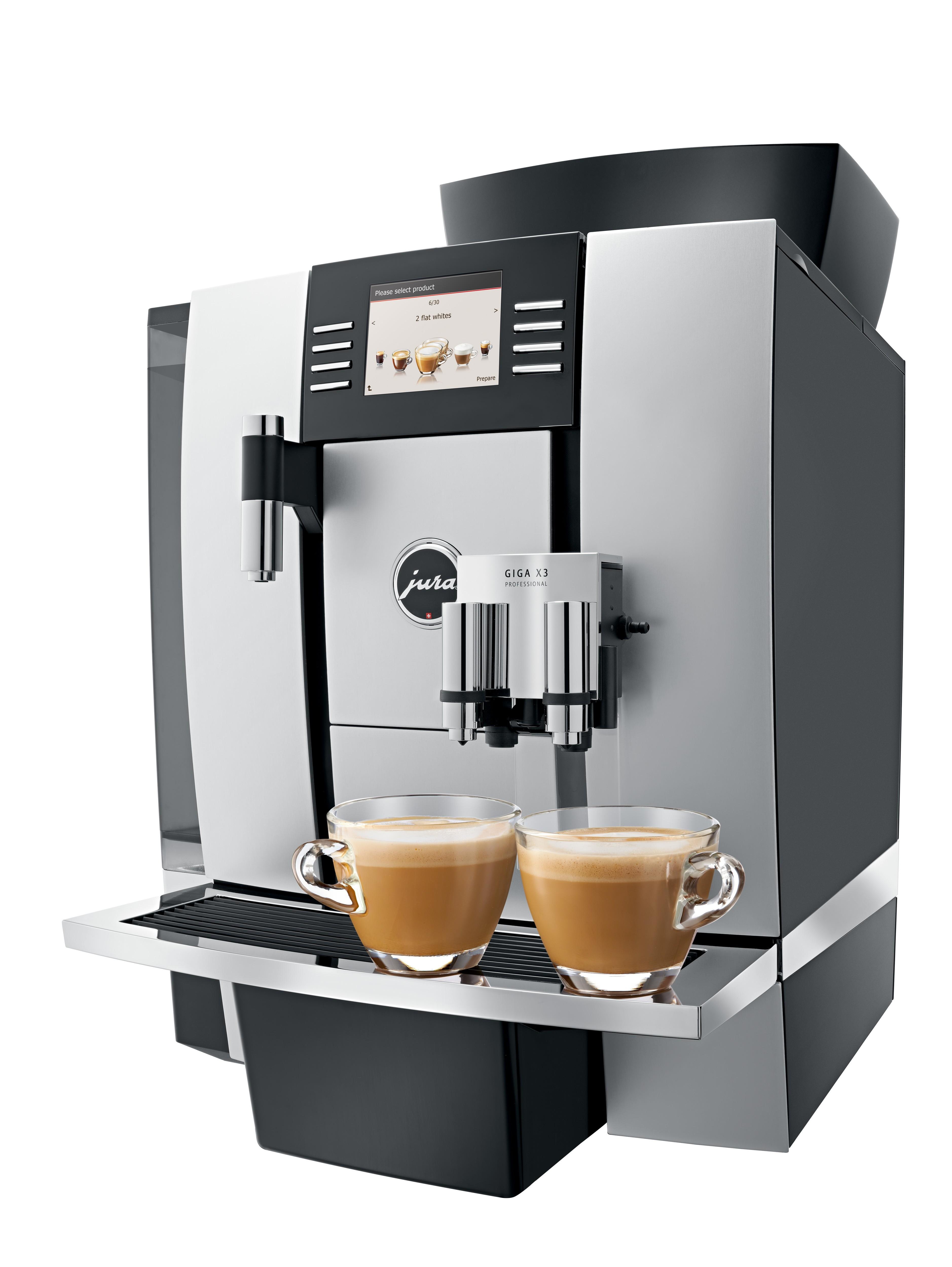 Jura GIGA X3 | KoffiePartners
