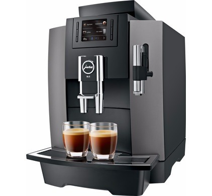 Jura WE8 | KoffiePartners