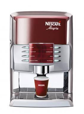 NESCAFÉ Alegria 8/60 instant | KoffiePartners